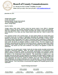 georgiawatercoalitionresponse-letter